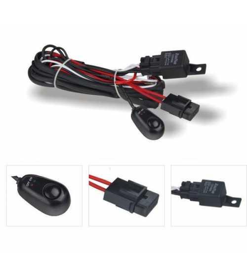 Kit cabluri cu releu