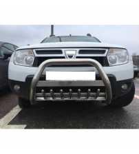 Bullbar special (dedicat) Dacia Duster 2010->