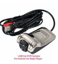 Camera DVR pentru navigatie auto cu android
