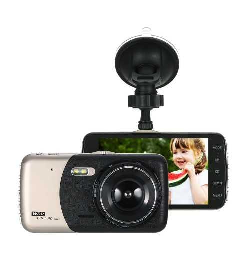 Camera auto 12 MP