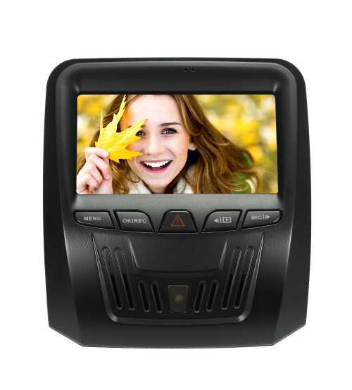Camera auto Wave