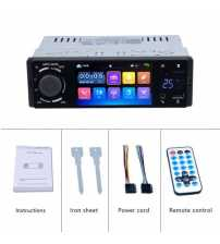 Dvd auto 1 din mp5 player