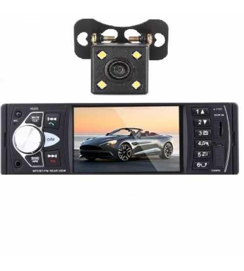 Dvd Auto Mp5 Player 4.1 Radio Bt Telefon Telecomanda Camera