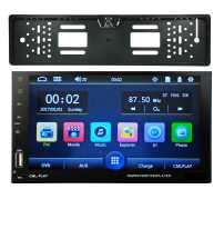 DVD AUTO FULL DIGITAL Cu Camera