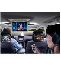 Player auto Rabatabil Plafon cu monitor, HDMI, SD, Ecran 10,2 Inch