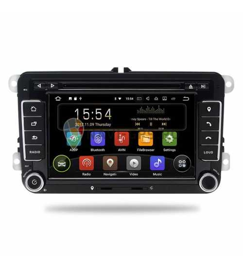 DVD VW SKODA SEAT ANDROID