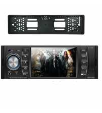 Dvd Auto 1 Din Mirror Cu Camera