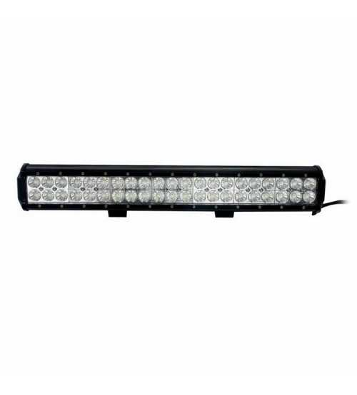 Led Bar 126w, 12600 LM, 12-24V, Suporti prindere inclusi