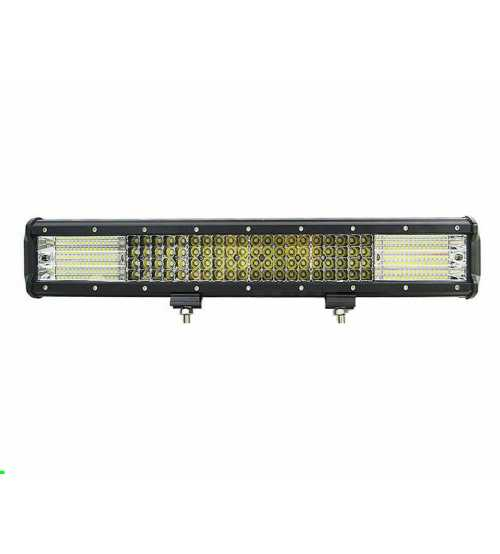 Led Bar 570w, 57000 LM, 12-24V, Suporti Prindere Inclusi