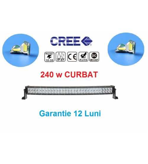 Led bar 240 Curbat