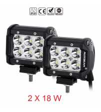 proiector led 18 w