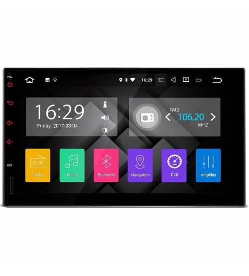 Navigatie DVD player Harta Full europa. Bluetooth ,Android 8.0