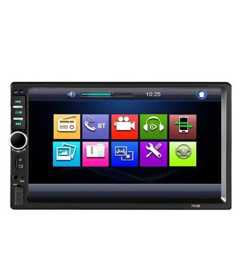 Dvd auto functi mirrorlink telecomanda, bt, touchscreen