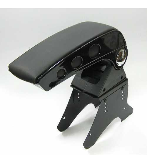 Cotiera auto neagra Universala