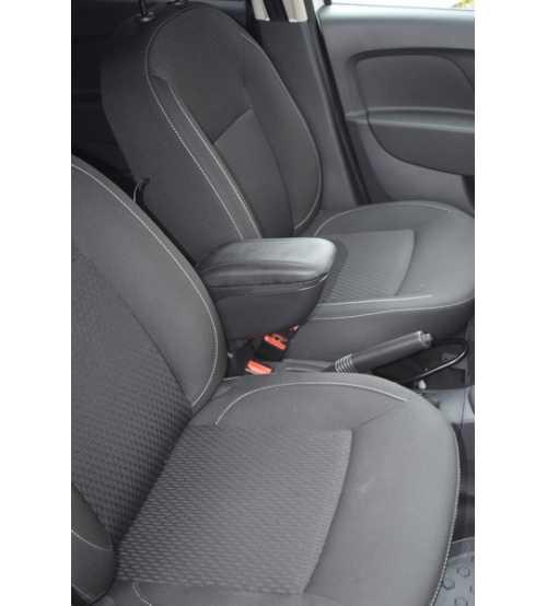 Cotiera dedicata compatibila Dacia Duster faza 2 2014->